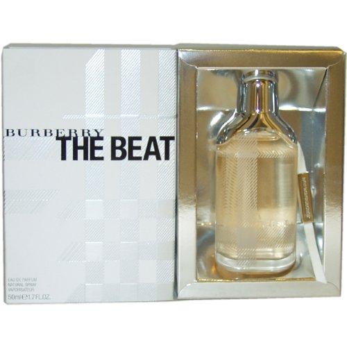 Burberry Acqua di Profumo, The Beat Edp Vapo, 50 ml