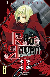 Red Raven Edition simple Tome 1