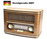 NEWTRO Nostalgieradio Abby