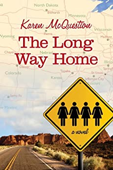 The Long Way Home par [McQuestion, Karen]