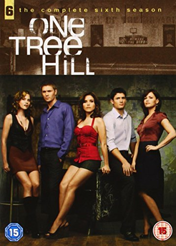 one-tree-hill-the-complete-6th-season-7-dvd-edizione-regno-unito-edizione-regno-unito