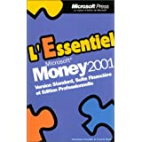 L'Essentiel Microsoft Money 2001