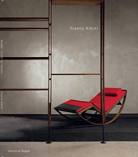 Franco Albini par Marco Albini