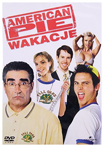 American Pie: Band Camp [DVD] [Region 2] (IMPORT) (Keine deutsche Version)