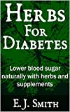 Supplements For Diabetes - Best Reviews Guide
