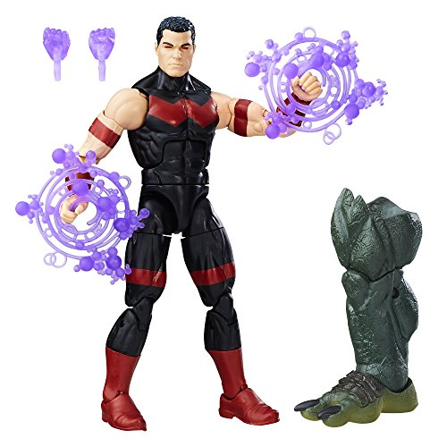 Marvel- capitán américa Juguete, (Hasbro B6885)