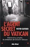 l agent secret du vatican