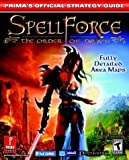 Spellforce: The Order of Dawn: Prima's Official Strategy Guide
