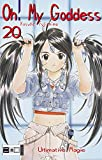 Oh! My Goddess 20: Ultimative Magie
