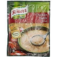 Knorr clásico pollo Delite sopa, 44g
