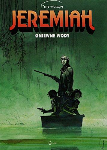 Jeremiah Tom 8 Gniewne wody