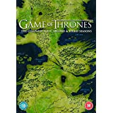 Game of Thrones S1-3