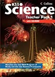 Collins KS3 Science – Teacher Pack 1 (Collins Key Stage 3 Science)