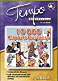 Produkt-Bild: 10000 Cliparts Business