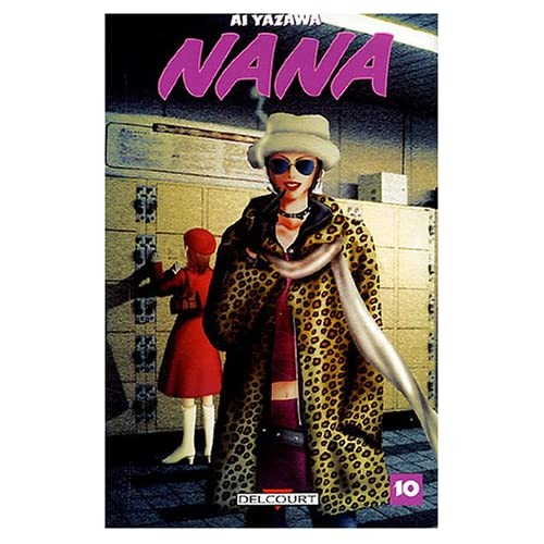 Nana, Tome 10 :