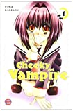 Cheeky Vampire 01 by Yuna Kagesaki(1905-06-29) bei Amazon kaufen