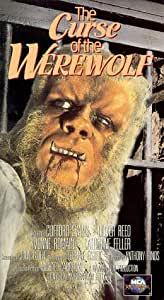 The Wolfman [VHS]