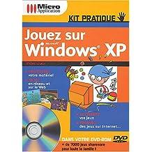 Jouez sur Windows XP, numéro 23