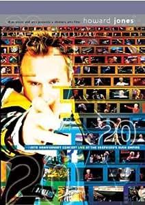 Howard Jones: 20th Anniversary - Live At Shepherd's Bush Empire [DVD] [2005]