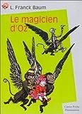 Le Magicien d'Oz - Flammarion - 04/01/1999