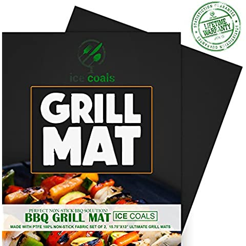 BBQ Grill Mats, Silicone Baking Mat , Baking pans and