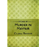 A Case of Murder in Mayfair (A Freddy Pilkington-Soames Adventure Book 2) (English Edition)