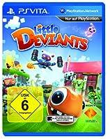 Little Deviants [Importación alemana] de Sony
