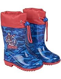 Für Stiefel Erwachsene Captain Schuhe Redjade America nOP0kw