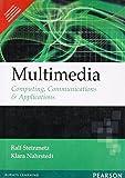 Multimedia: Computing Communications & Applications, 1e
