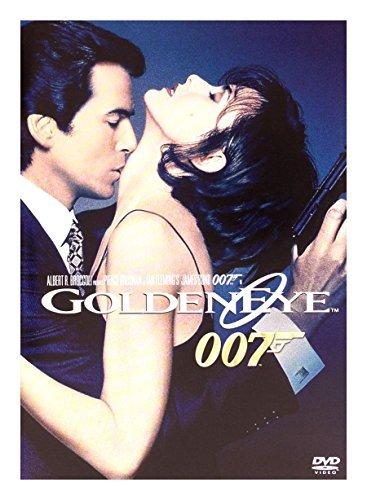 Preisvergleich Produktbild GoldenEye [Region 2] (English audio. English subtitles) by Joe Don Baker