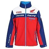 Honda Endurance Racing Team Soft Shell Jacke Offiziell 2018