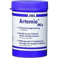 JBL Artemio Mix Nourriture pour Aquariophilie 200 ml