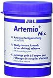 JBL ArtemioMix 30902 Alleinfutter für Krebse zum Anmischen, Lebendfutter 200 ml