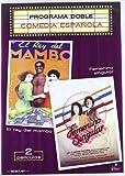 El rey del Mambo + Femenino singular [DVD]