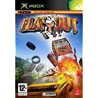 Xbox - Flatout
