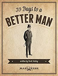 30 Days to a Better Man eBook