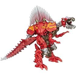 Transformers Age of Extinction Generations Scorn