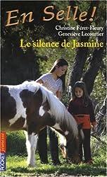En Selle !, Tome 10 : Le silence de Jasmine