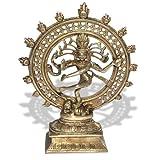 Lord of Dance Natraj Shiva Statue by DakshCraft