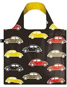 LOQI TRAVEL Beetle Bag Einkaufst