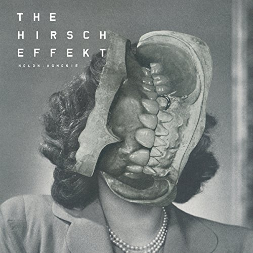 The Hirsch Effekt: Holon : Agnosie (Audio CD)