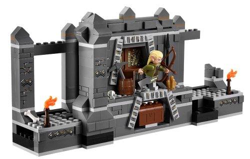 Imagen 4 de LEGO El Señor de lo Anillos - Las minas de Moria (9473)