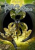 Reflets d'acide T4: Horizons & dragon...