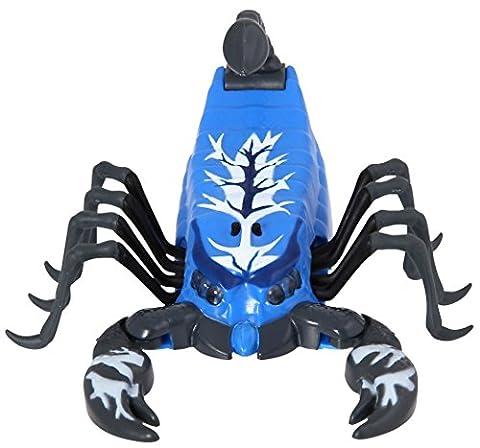 Wild Pets - 31801 - S2 Scorpion Single Pack - Thorn - Noir