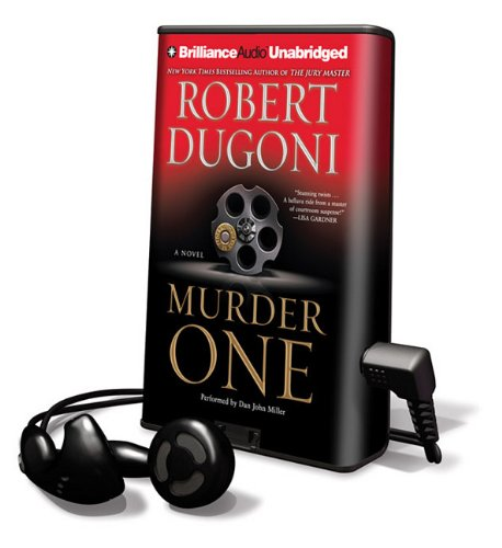 Murder One [With Earbuds] (Playaway Adult Fiction)