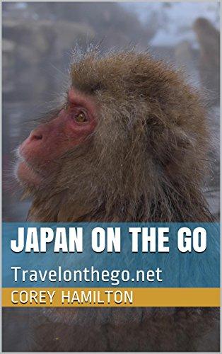 Japan on the Go: Travelonthego.net (English Edition)