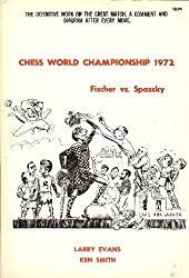 Fischer-Spassky Move by Move (Chess)