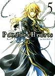 Pandora Hearts Edition simple Tome 5