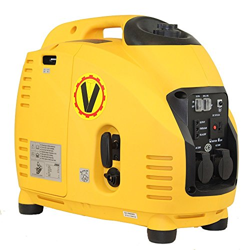 VOLTHERR INVERTER GENERATOR power producer 2,5KW by KIPOR.ORG GmbH DE