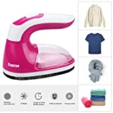 Cadrim Electric Lint Remover Clothes Bobble Remover Fabric Shaver with 1 Blade Spare